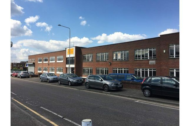Thumbnail Industrial to let in 43 - 49 Fowler Road, Hainault
