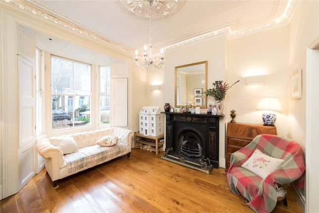 Thumbnail Terraced house to rent in Southborough Road, South Hackney