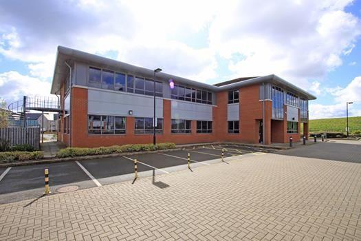 Photo 2 of Meridian House, Point 15 Office Park, Grange Park, Northampton NN4
