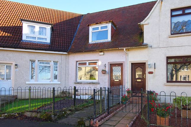 Thumbnail Terraced house for sale in Gilfoot, Newmilns