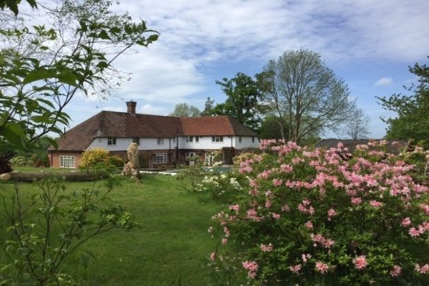 Thumbnail Property to rent in Rocks Road, Uckfield