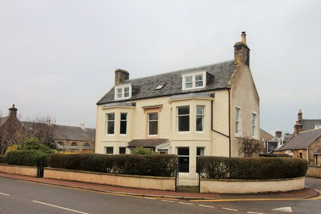 Thumbnail Detached house for sale in High Street, Forres, Forres