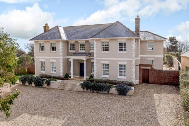 Highcliff House of Northview Road, Budleigh Salterton, Devon EX9