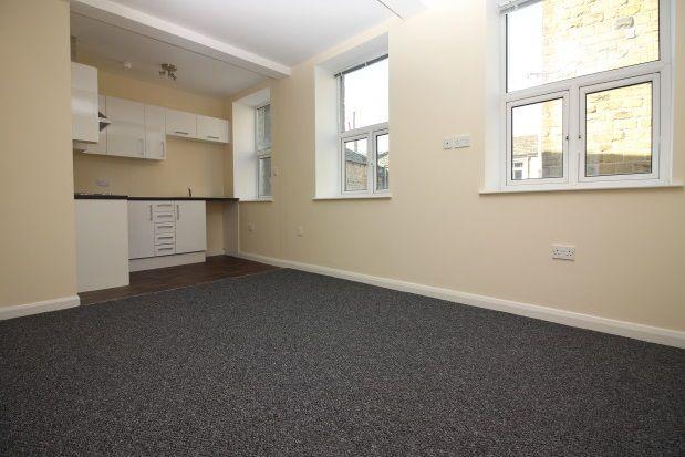 Thumbnail Flat to rent in Garrett Close, Huddersfield Road, Skelmanthorpe, Huddersfield