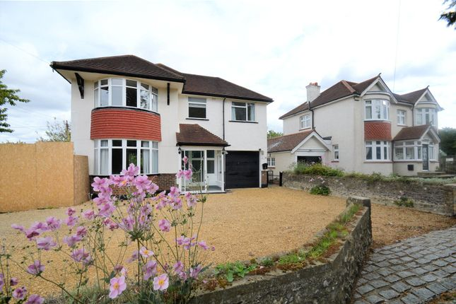 Thumbnail Detached house to rent in Ditches Lane, Coulsdon