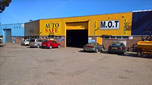 Thumbnail Light industrial for sale in Unit 6C, The Street Industrial Estate, Heybridge, Maldon, Essex