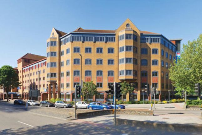 Thumbnail Office to let in 100 Victoria Street, Bristol