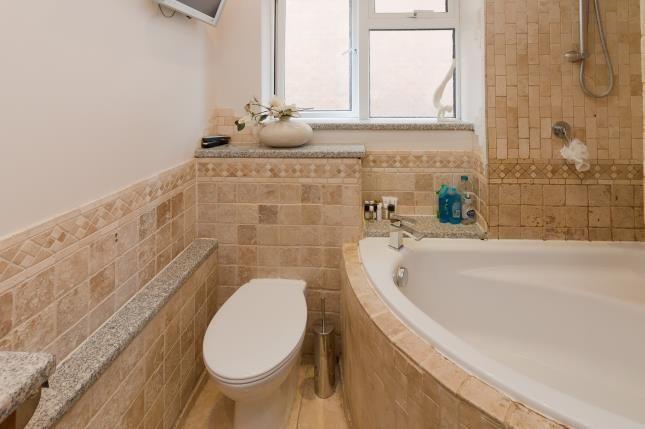Bathroom of Hullbridge, Hockley, Essex SS5