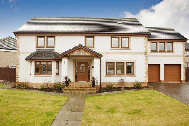 Thumbnail Property for sale in Blinkbonny Gardens, Breich, West Calder