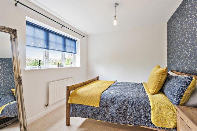 Bedroom Two of The Paddock, Wilberfoss, York YO41