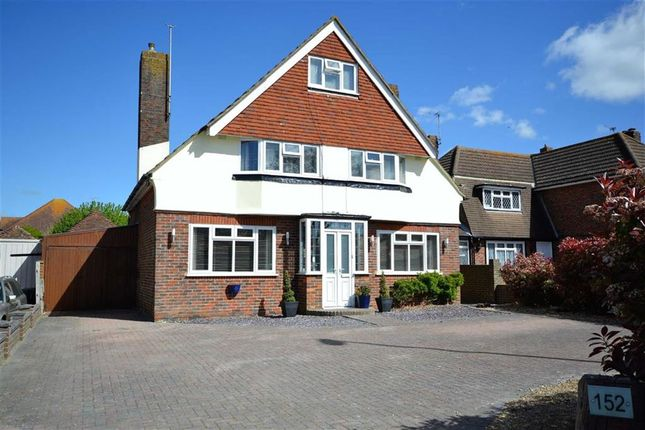 Thumbnail Property for sale in Littlehampton Road, Worthing, West Sussex