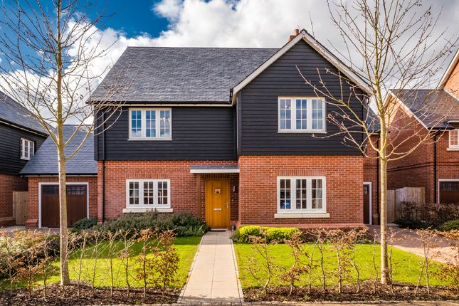 Thumbnail Detached house to rent in Thames View, Cholsey