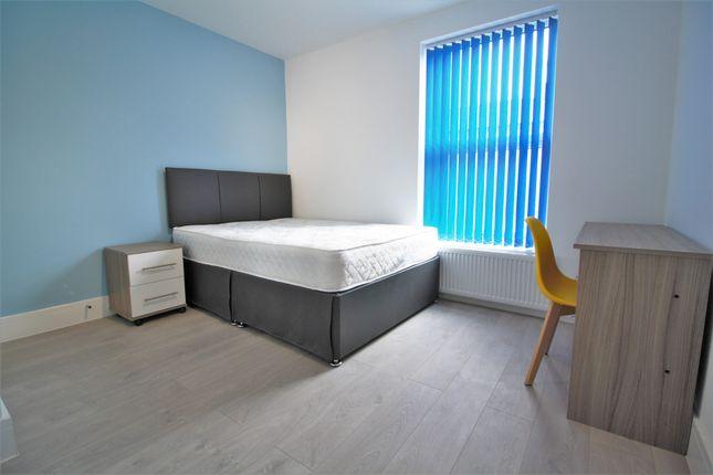 Bedroom of Trent Street, Alvaston, Derby DE24