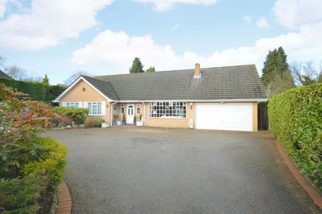 Thumbnail Detached bungalow for sale in Coulsdon Lane, Chipstead, Coulsdon