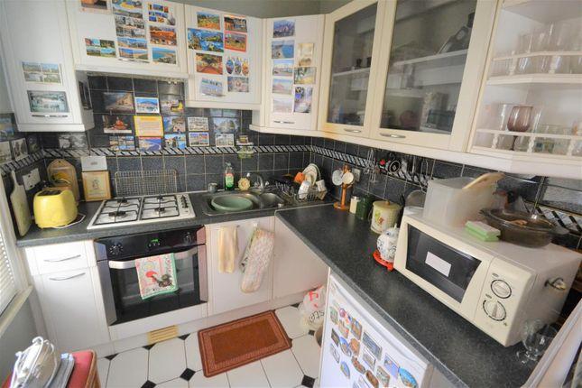 Kitchen of Haystoun House, Church Street, Willingdon, Eastbourne BN22