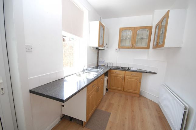 Kitchen of Wardle Street, Old South Moor, Stanley DH9