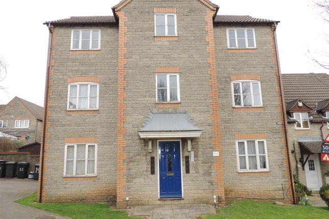 Thumbnail Flat to rent in Muirfield, Warmley, Bristol
