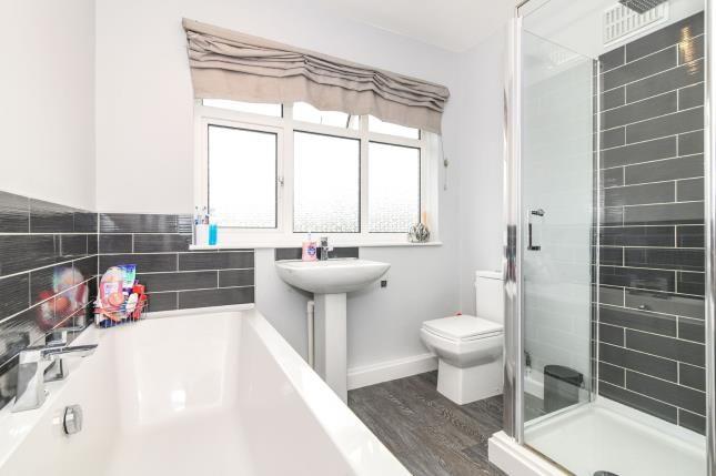 Bathroom of Highfield Road, Kidderminster DY10