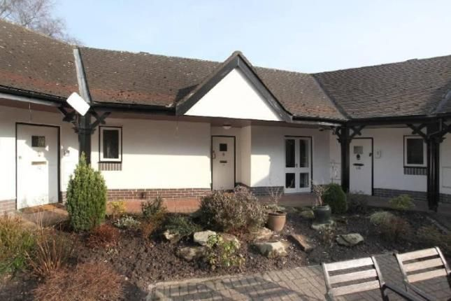 Thumbnail Property for sale in Prestbury Park, Collar House Drive, Prestbury, Cheshire