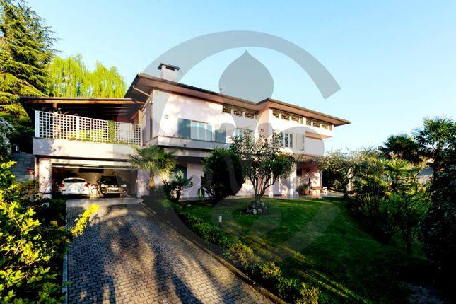 Thumbnail Villa for sale in Via Pierangeli, Città di Castello, Perugia, Umbria, Italy