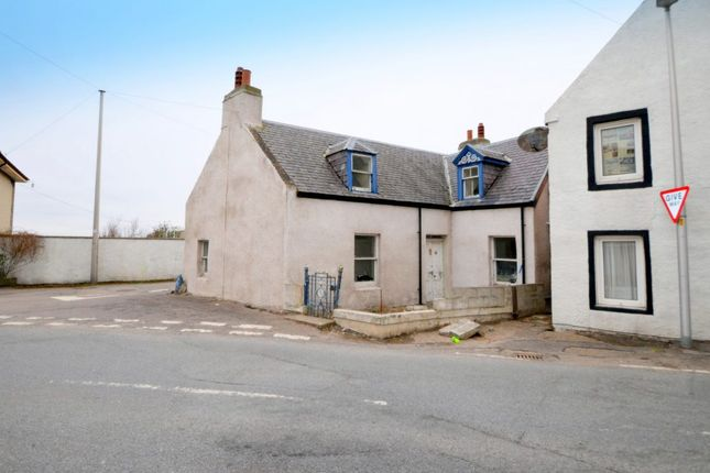 Thumbnail Link-detached house for sale in Vectis Cottage, Stuart Street, Ardersier, Highland