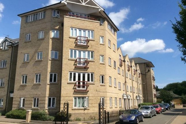 Thumbnail Flat to rent in Ip Central, Star Lane, Ipswich