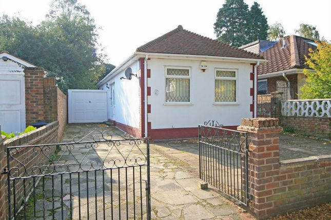 Thumbnail Detached bungalow for sale in Alexandra Crescent, Bromley, Kent