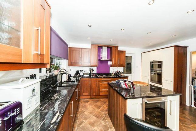 4 bed detached house for sale in Bankside Close, Ryhope, Sunderland