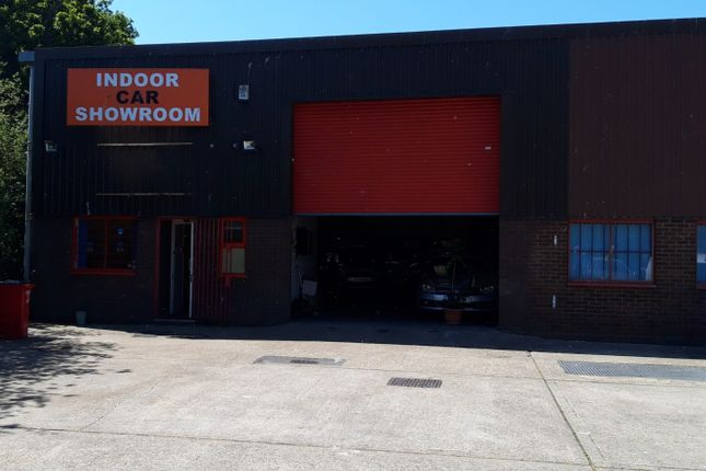 Thumbnail Industrial to let in Unit 6 Beaver Industrial Estate, 8 Airfield Road, Christchurch