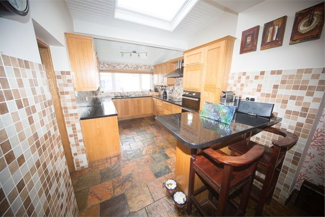 Thumbnail Terraced house for sale in Main Street, Ballywalter, Newtownards, County Down