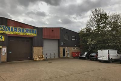 Thumbnail Light industrial to let in Stukeley Industrial Estate, Stonehill Unit 10, Huntingdon, Cambridgeshire