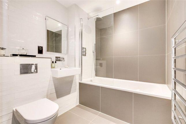 Bathroom of St. Augustines Road, London NW1