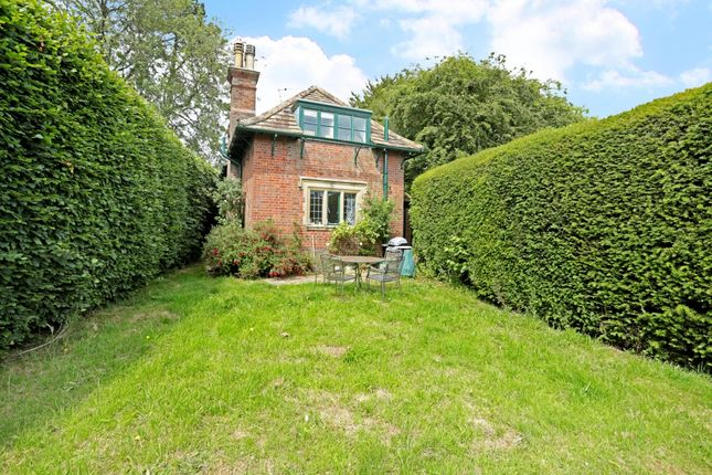 Thumbnail Detached house to rent in Hyde Cross Lodge, Cross Lane, Marlborough, Wiltshire