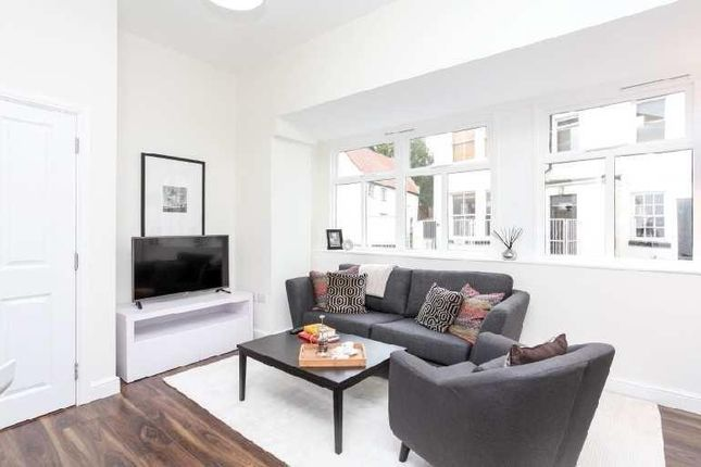 Thumbnail Town house to rent in Park Street, Lincoln
