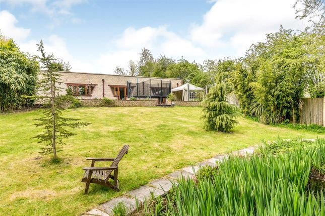 Thumbnail Bungalow for sale in Tower Road South, Warmley, Bristol