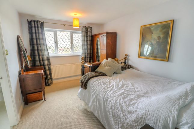 Bedroom 1 of Drummond Way, Macclesfield SK10
