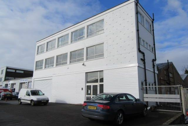 Thumbnail Light industrial to let in Artex Avenue, Rustington, Littlehampton