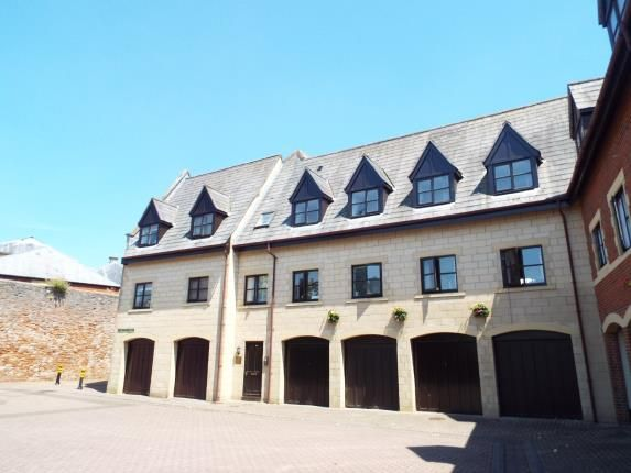 Thumbnail Flat for sale in Carlton Mews, Wells