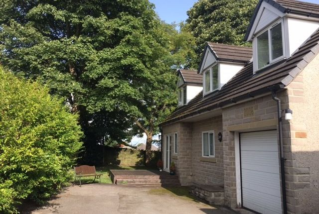 Thumbnail Detached house for sale in Moorside Road, Bradford