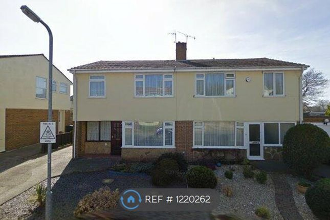 Room to rent in St James Close, Bexhill On Sea TN40