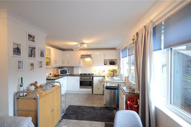 Kitchen 02 of Andover Way, Aldershot, Hampshire GU11
