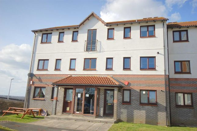 Thumbnail Flat to rent in Wright Close, Devonport, Plymouth