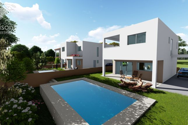 Thumbnail Detached house for sale in Verona Residence, Agios Athanasios, Limassol, Cyprus