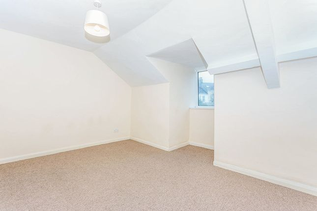 Thumbnail Flat to rent in Lockyer Road, Plymouth