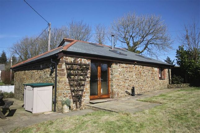 3 bed barn conversion for sale in Chilsworthy, Holsworthy