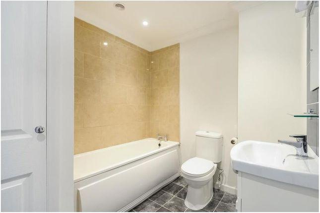 Bathroom of New Street, Aylesbury HP20