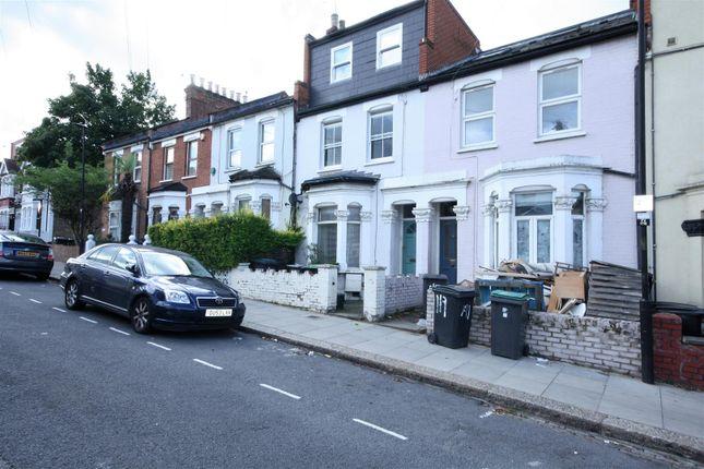 3 bed maisonette for sale in Fairview Road, London N15