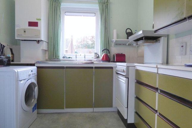 Kitchen of Guardian Court / Witney Court, Darlington DL3