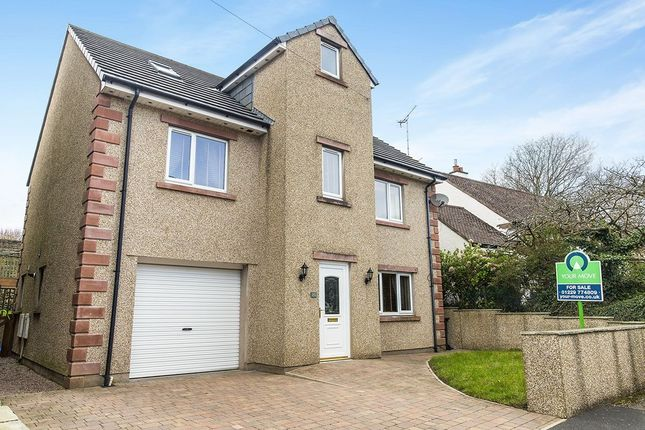 Thumbnail Detached house for sale in Kingsland Road, Millom