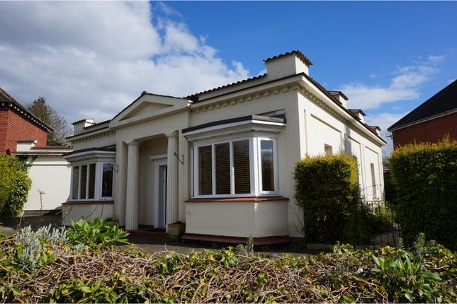 Thumbnail Lodge for sale in Coventry Road, Warwick